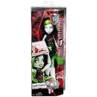 Monster High Acayipler Festivalde Scarah Screams