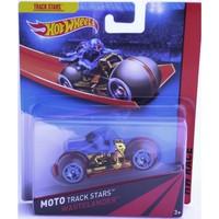 Hot Wheels Motor Yarışçıları Wastelander