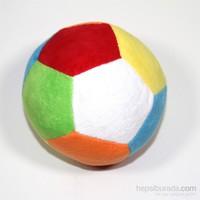 Vardem Pelus 20 Cm Çıngıraklı Büyük Top