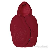 Maxi-Cosi Pebble Tulum / Raspberry Red