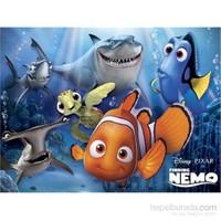 Clementoni Finding Nemo - 60 Parça Puzzle