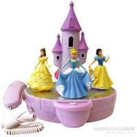 Disney Prenses Animasyonlu Telefon