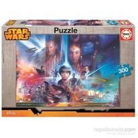 Educa Star Wars - 300 Parça Puzzle