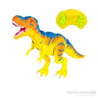 Uzaktan Kumandalı Pilli Dinozor
