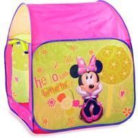 Minnie Mouse Pop Up Çadır 25 Adet Toplu