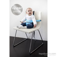 Minimonkey Mama Sandalyesi Taşınabilir Güvenli Oturma Kiti