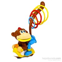 Vardem Fonksiyonlu Maymun