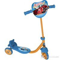 Furkan Hot Wheels Frenli Scooter