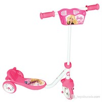 Furkan Barbie Frenli Scooter