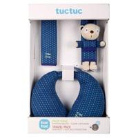 Tuc Tuc Boyunluk + Emniyet Kemer Süsü Takım, Kimono