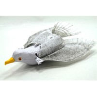 Vardem Uçan Martı-Papağan Gerçekçi