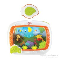 Bright Starts 52020 Oyuncak Safari Adventures Soother Dönence