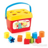 Fisher Price Bultak