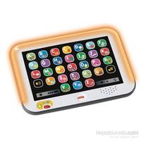 Fisher Price L&L Yaşa Göre Gelişim Eğitici Tablet - Türkçe