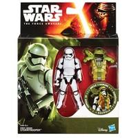 Star Wars Zirhli Figür Stormtrooper