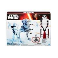 Star Wars Araç Assault Walker
