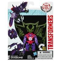 Transformers Rid Mini Con Figür Divebomb