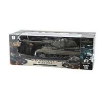 Engin Oyuncak Uzaktan Kumandalı Şarjlı Büyük Tank