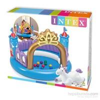 Intex Şişme Büyük Prenses Kalesi 130X91 Cm.