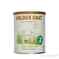 Golden Goat 2 Keçi Sütü Bazlı Devam Sütü 400 gr
