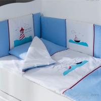 Belis Marine Oyun Parkı Uyku Seti