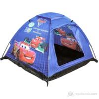 Cars 2 Oyun Çadırı