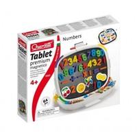Quercetti Tablet Mıknatıslı Matematik 64 Parça Q 5353