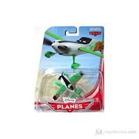 Dısney Planes Uçaklar - Zed