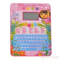 Furkan Dora Ekranlı Eğitici Tablet (120 Fonksiyon)