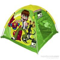 Furkan Ben 10 Oyun ve Kamp Çadırı
