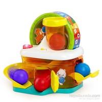 Bright Starts 52055 Hamster House Neşeli Toplar