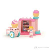 Wow Oyuncak Kek Ustası Chloe (Cupcake Chloe)