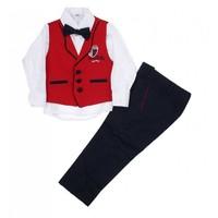 Modakids Erkek Çocuk Smokin Takım Elbise 037 - 208201 - 002