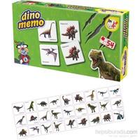 Kırkpabuc Dino Memo