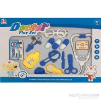 Emre Toys Doktor Set ( Mavi )