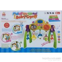 Emre Toys Sesli,Işıklı Oyun Alanı