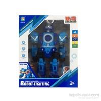 Emre Toys Kumandalı Robot