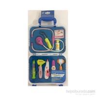 Emre Toys Çantalı Doktor Set