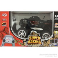Emre Toys Uzaktan Kumandalı Süper Dev Jeep