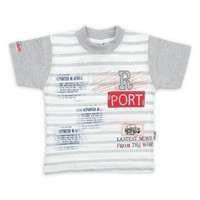 Modakids Erkek Çocuk Tshirt (2 - 6 Yaş) 019 - 714 - 011