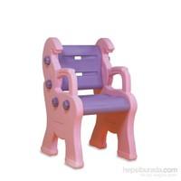 Dolu Lc 9040 Küçük Sandalye