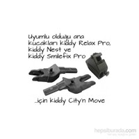 Kiddy Relax & City'n Move 3 Adaptörü