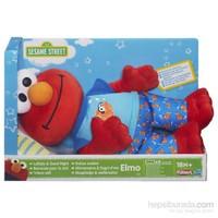 Playskool Elmo Ninnili Uyku Arkadaşım