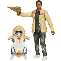 Star Wars Finn Oyun Seti