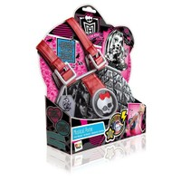 IMC Toys Monster High Müzikli Çanta