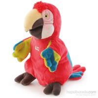 Trudi Kukla Papağan 25 Cm
