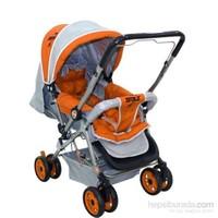 Stolz Bebek Arabası Çift Yönlü Bebek Arabası