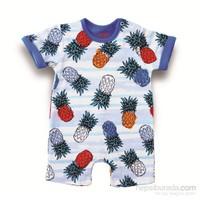 Baby Corner Ananas Kısa Tulum