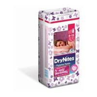 Huggies Dry Nites Large Kız Çocuk