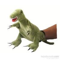 Beleduc El Kuklası-T-Rex